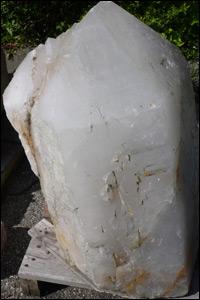 Kristallologie
